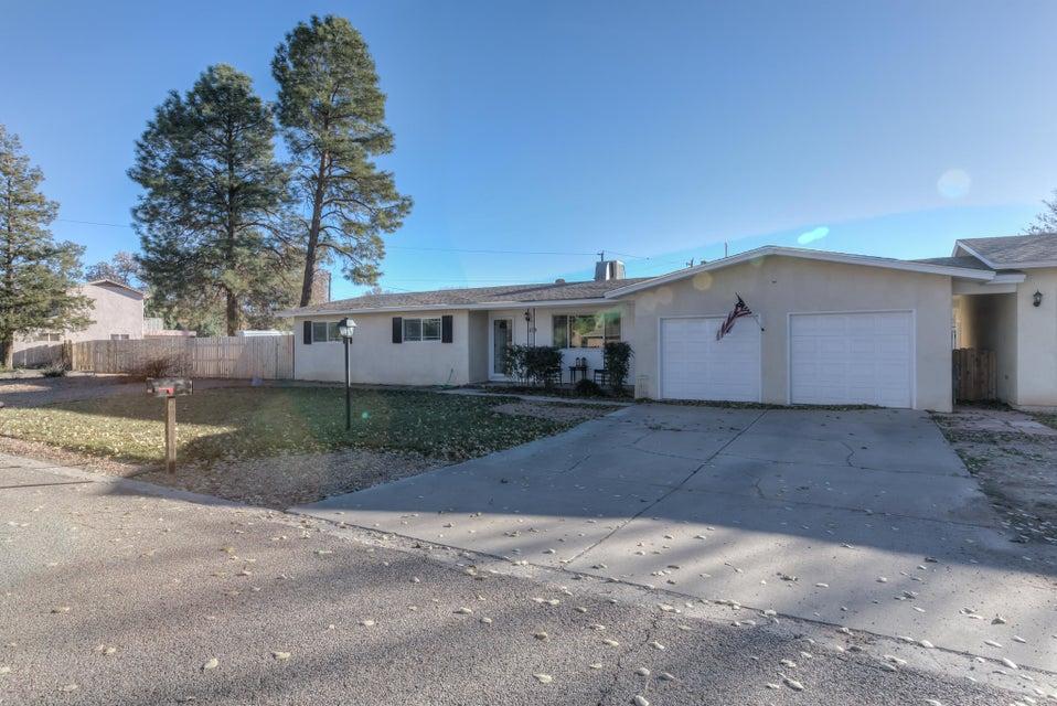 1108 Alameda Road NW, Albuquerque, NM 87114