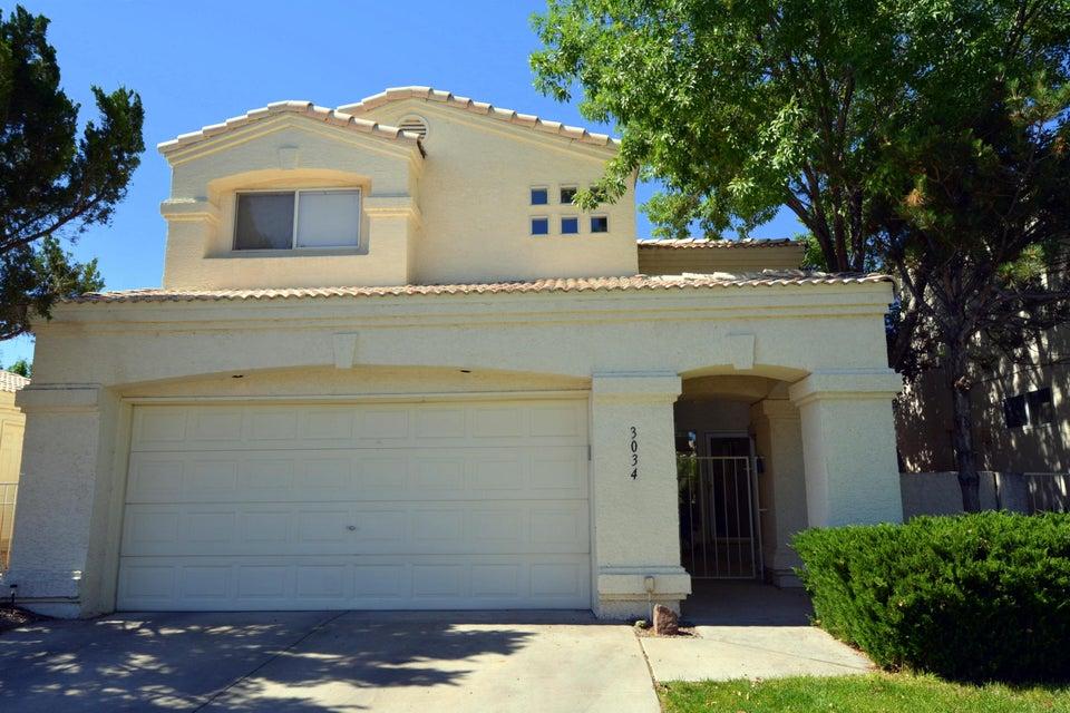 3034 Copper Creek Road SE, Rio Rancho, NM 87124