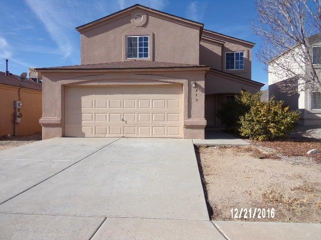 419 Lindsay Place SW, Albuquerque, NM 87121