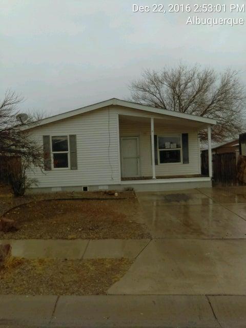 9301 Red Rock Road SW, Albuquerque, NM 87121