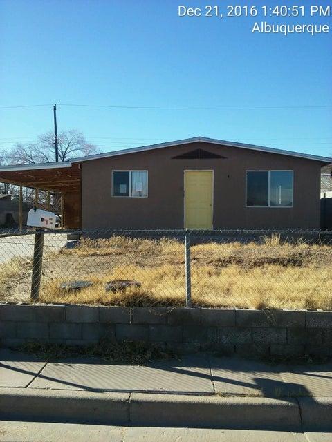 1701 53Rd Street NW, Albuquerque, NM 87105
