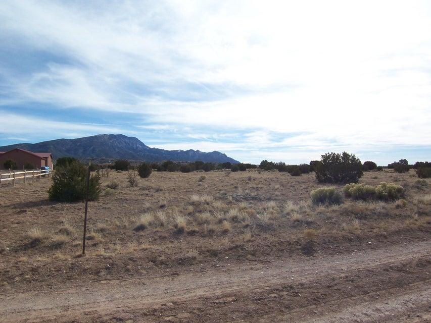 PALOMINO ROAD - Lot 34, Placitas, NM 87043