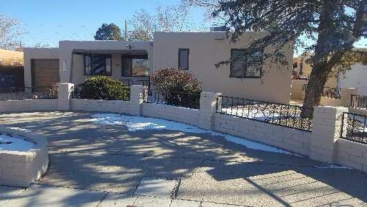 1828 Indiana Street NE, Albuquerque, NM 87110