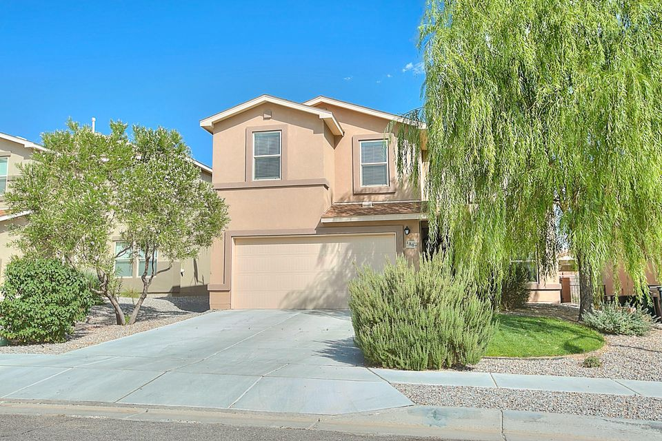 1302 Aspen Meadows Drive NE, Rio Rancho, NM 87144