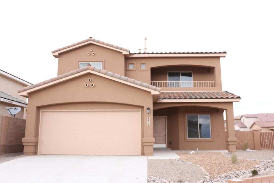 7109 Alicante Avenue SW, Albuquerque, NM 87121