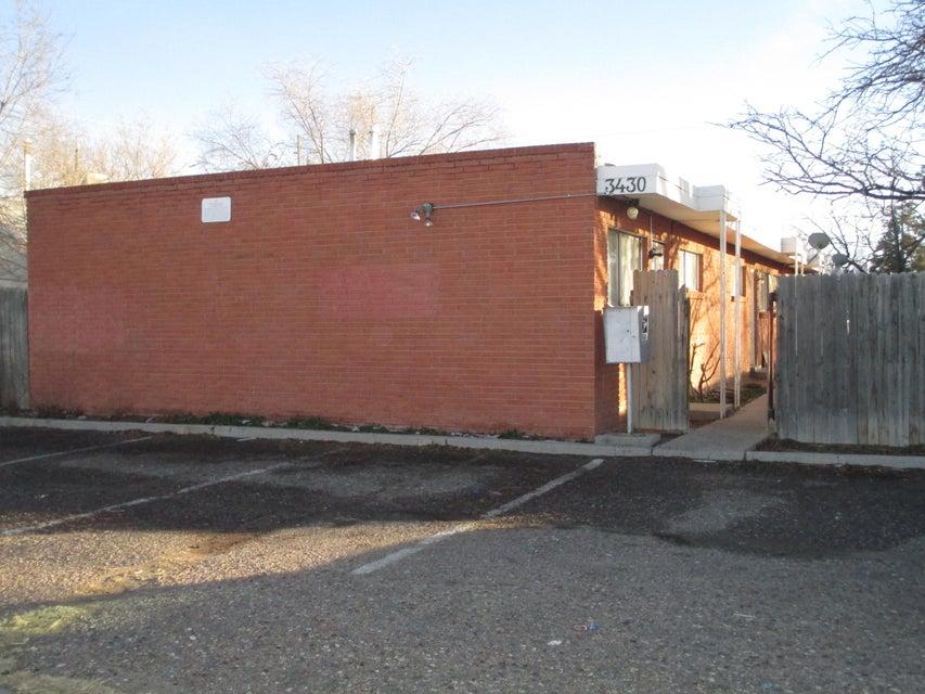 3430 Eastern Avenue SE, Albuquerque, NM 87106