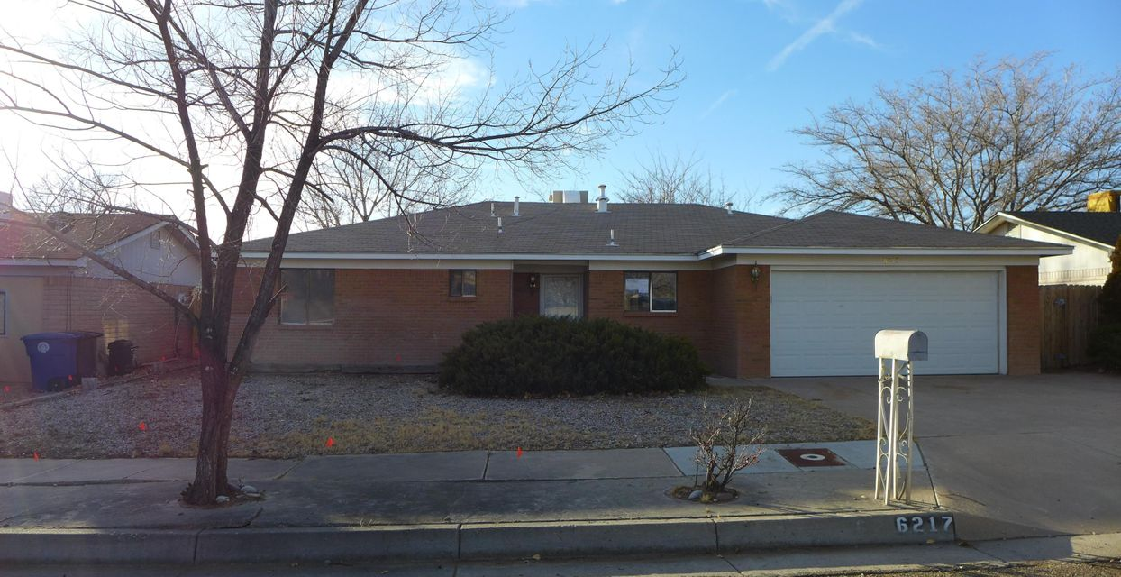 6217 Vista Sierra NW, Albuquerque, NM 87120
