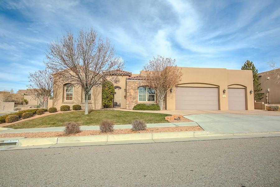 9705 Sand Verbena Trail NE, Albuquerque, NM 87122