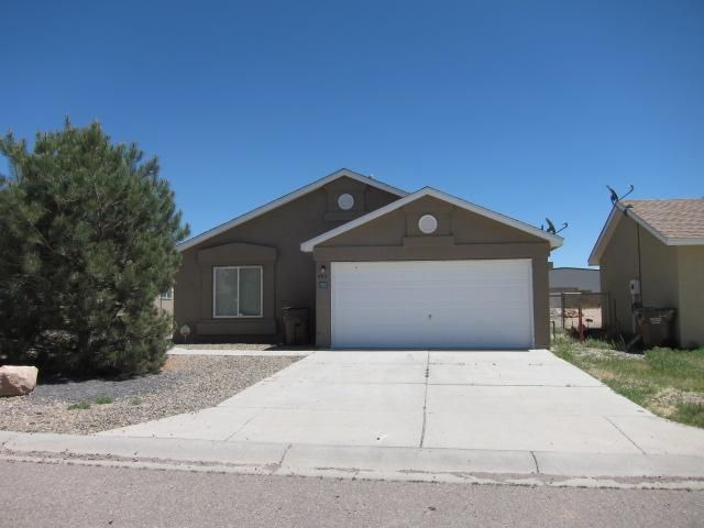 402 Camino Andres, Moriarty, NM 87035