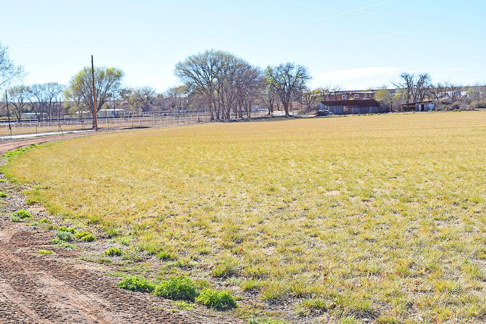 02 Kendrick Road, Belen, NM 87002