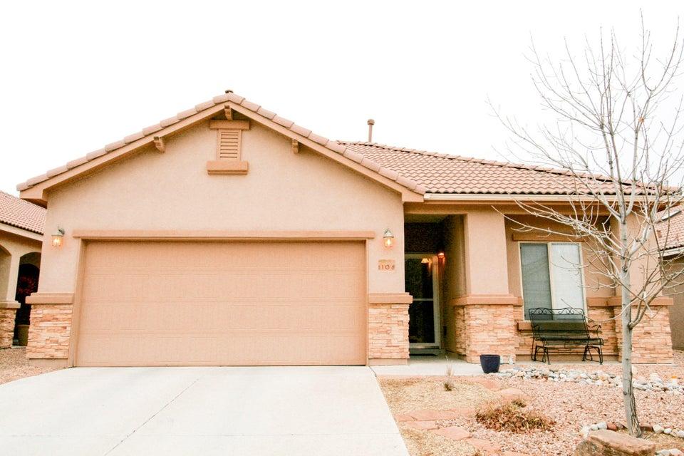 1108 Desert Willow Court, Bernalillo, NM 87004