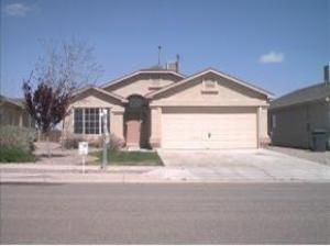 3532 Morgan Meadows Drive NE, Rio Rancho, NM 87144