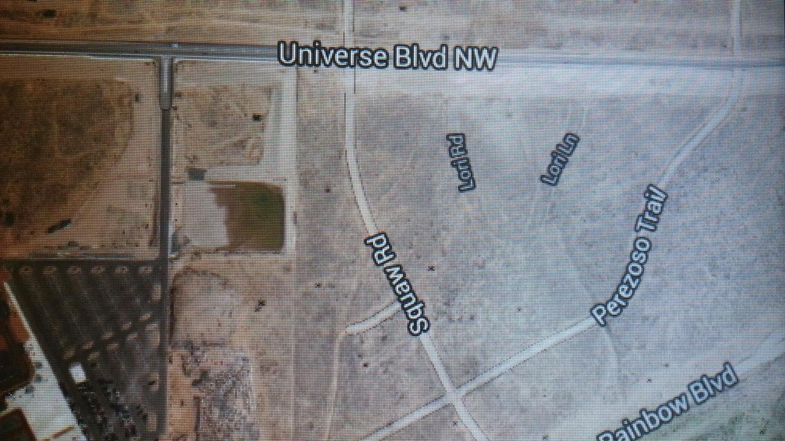 Perezosa Trail NW, Albuquerque, NM 87120