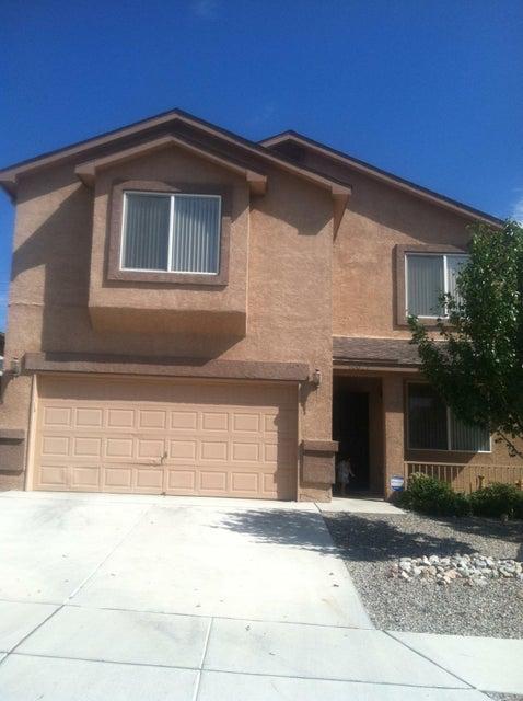 10027 Corral Gate Lane SW, Albuquerque, NM 87121