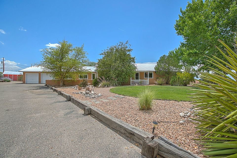 12200 Ranchitos Road NE, Albuquerque, NM 87122