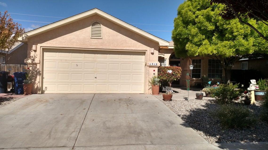 1315 Stoneway Drive NW, Albuquerque, NM 87120