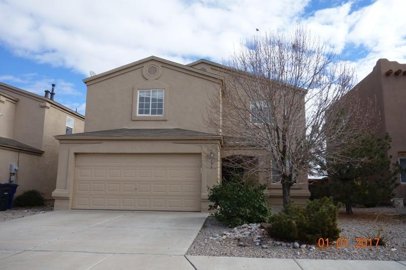 636 Torretta Drive SW, Albuquerque, NM 87121