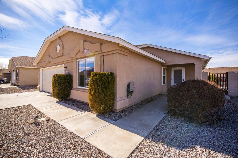 409 Talladega Street SE, Albuquerque, NM 87123
