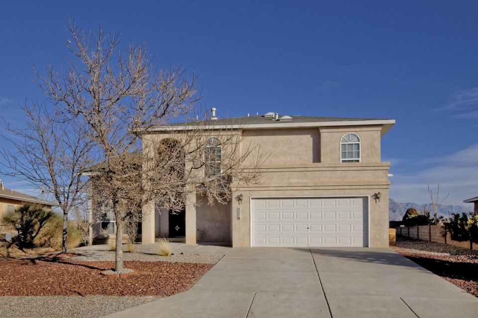 4321 Saddlewood Trail SE, Rio Rancho, NM 87124