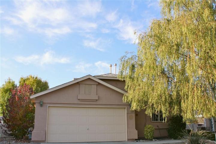 11400 Grand Mesa Road SE, Albuquerque, NM 87123