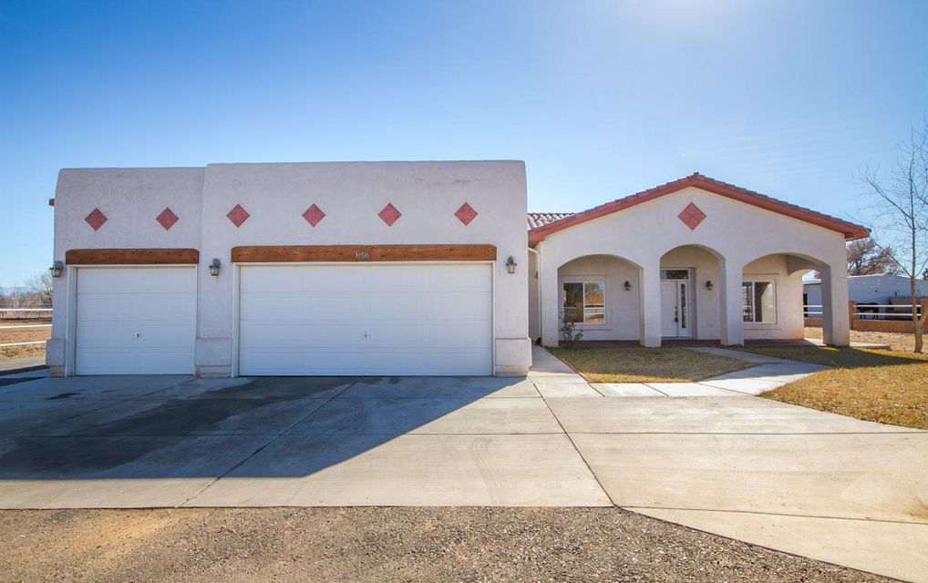 3006 Mule Farm Place SW, Albuquerque, NM 87105
