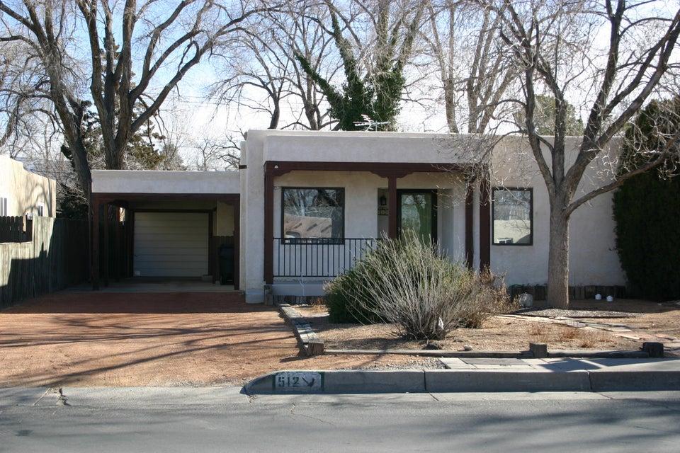 512 Carlisle Boulevard NE, Albuquerque, NM 87106