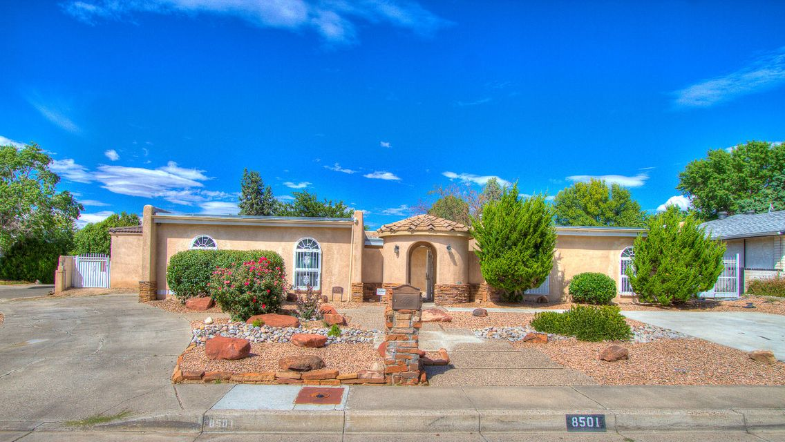 8501 Northridge NE, Albuquerque, NM 87111