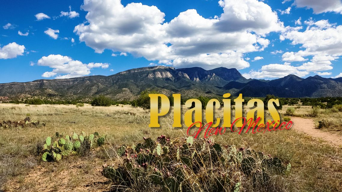 Lot 31, Tierra Madre Court, Placitas, NM 87043