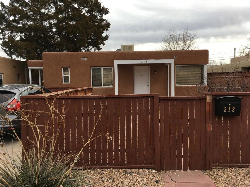 318 Truman Street NE, Albuquerque, NM 87108
