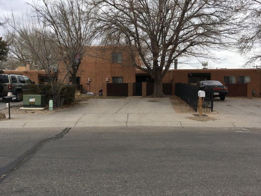 223 La Vida Nueva Del Este SW, Albuquerque, NM 87105