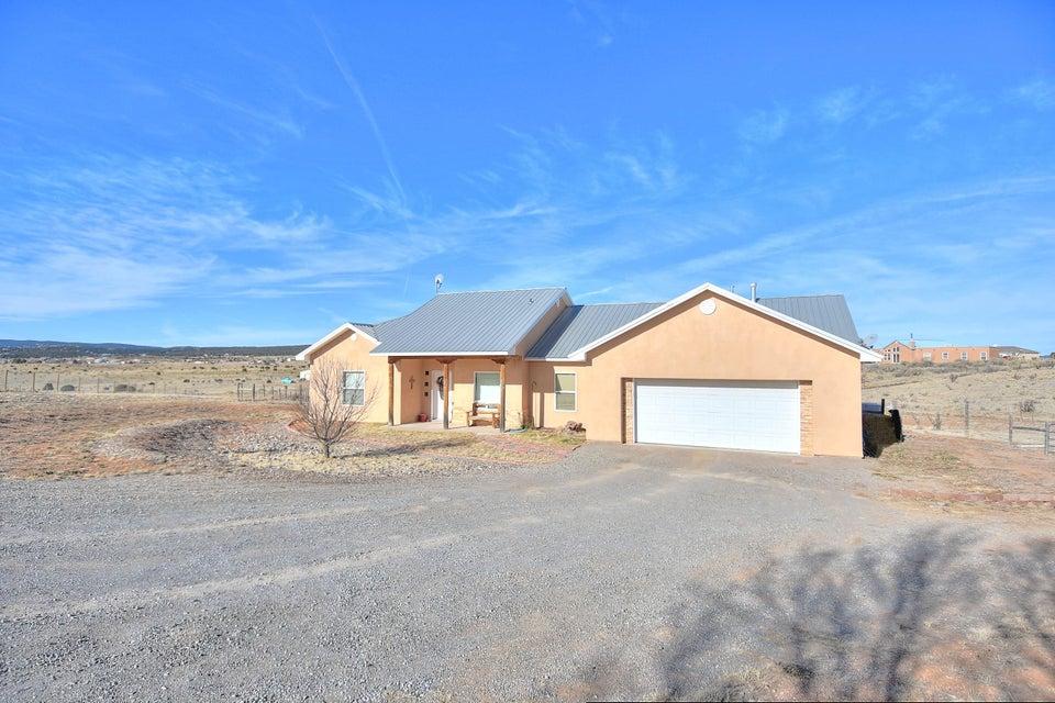 59 Serrania Drive, Edgewood, NM 87015