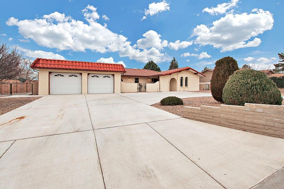 3510 Saint Andrews Drive SE, Rio Rancho, NM 87124