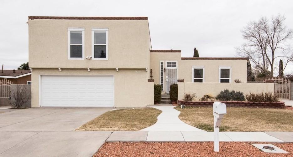 6309 Truchas Drive NE, Albuquerque, NM 87109