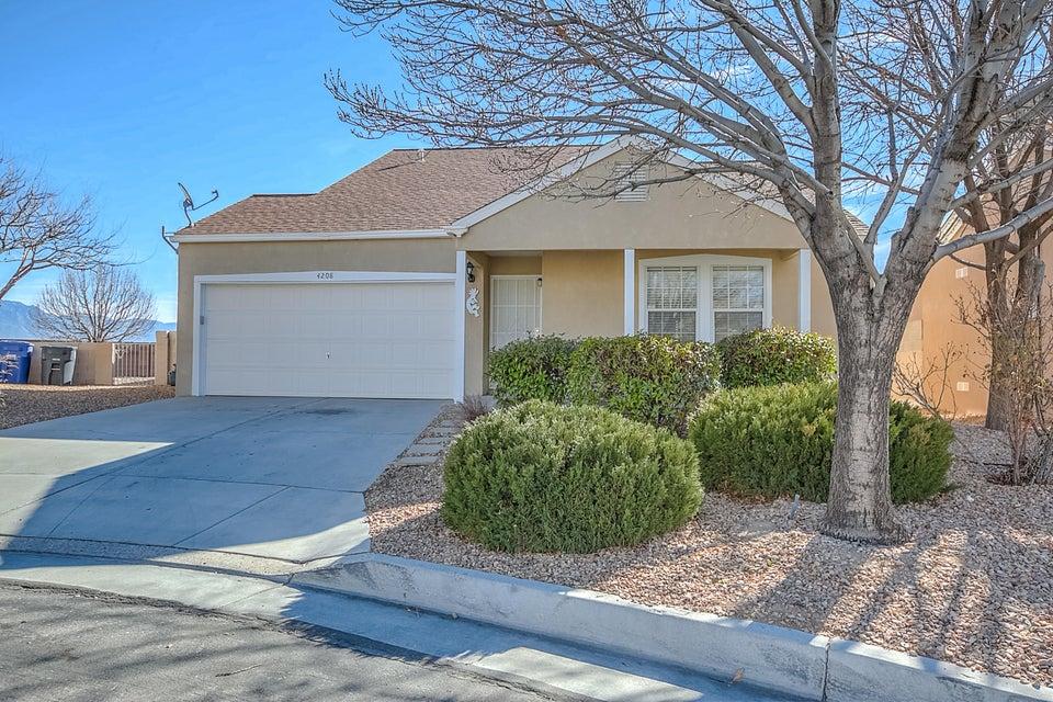 4208 Rowe NW, Albuquerque, NM 87114