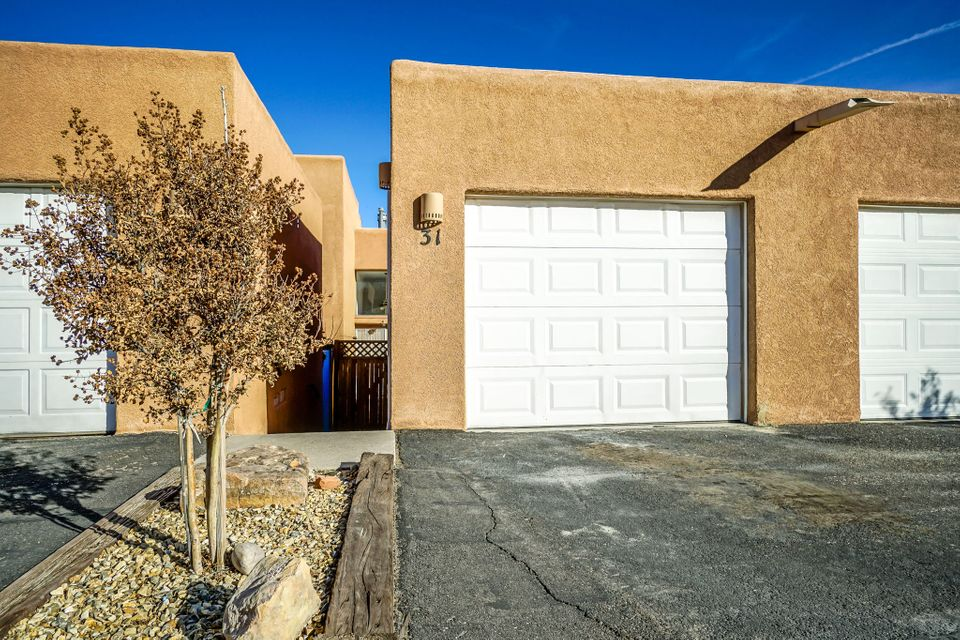 2700 Vista Grande Drive NW UNIT 31, Albuquerque, NM 87120