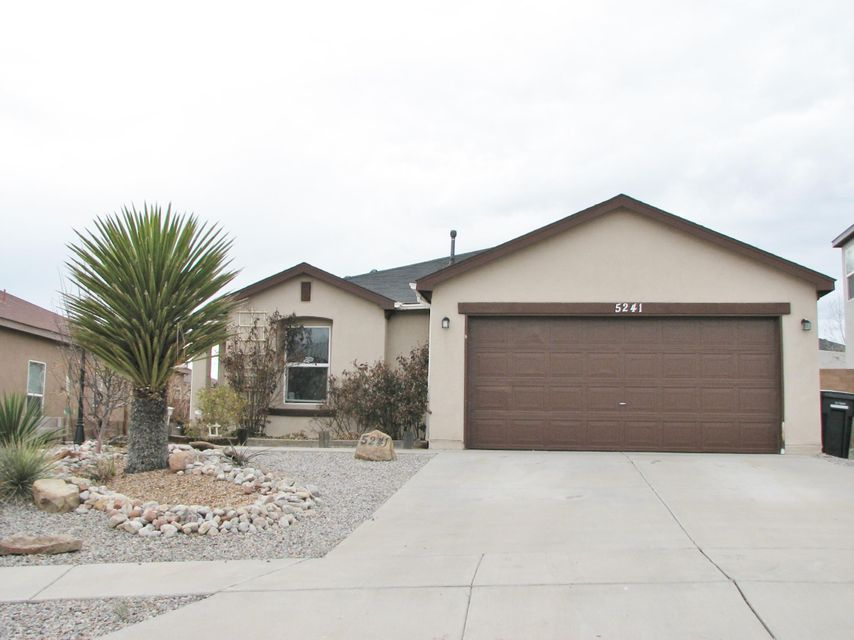 5241 Dexter Court NE, Rio Rancho, NM 87144