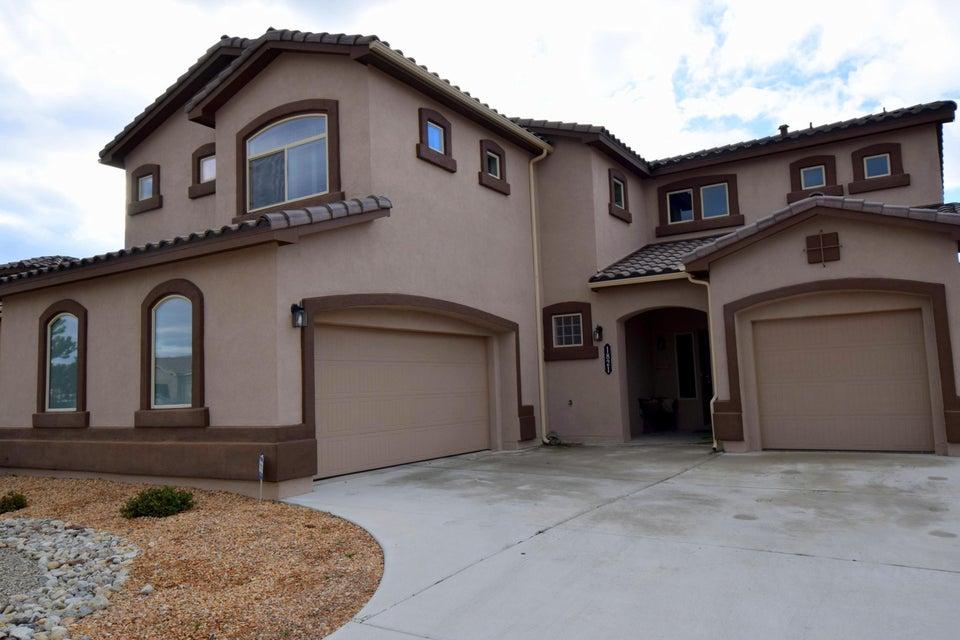 1821 Vista De Colinas Drive SE, Rio Rancho, NM 87124