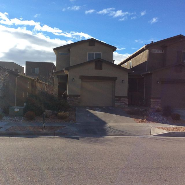 3143 Morrissey Street SW, Albuquerque, NM 87121