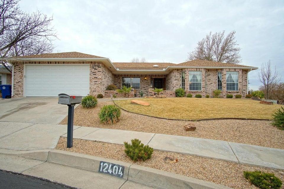 12404 Royal Oak Court NE, Albuquerque, NM 87111