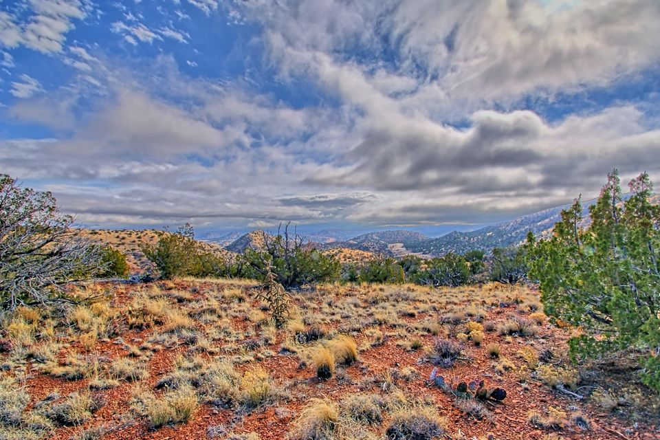 134-136 Diamond Tail Lots 41,42 Road, Placitas, NM 87043