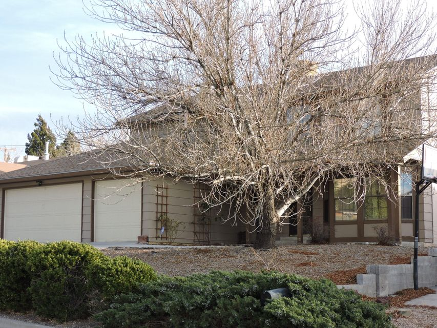13908 Paseo Vista NE, Albuquerque, NM 87123