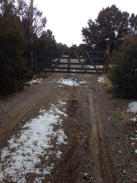 412 Frost Road, Sandia Park, NM 87047