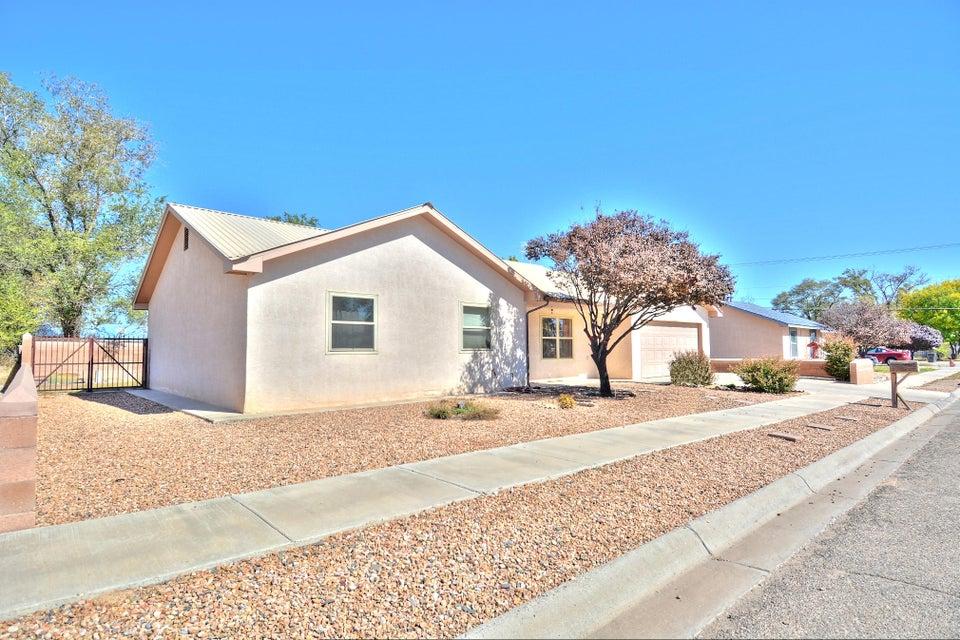 220 Arizona Street, Belen, NM 87002