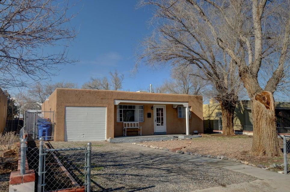 837 Valencia Drive SE, Albuquerque, NM 87108