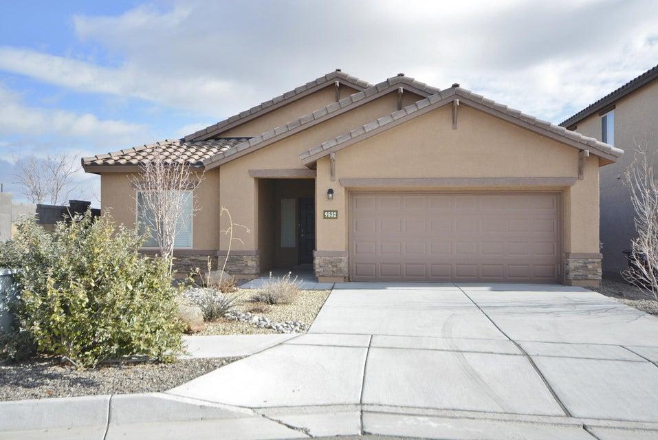 9532 Sandstone Rim Drive NW, Albuquerque, NM 87114