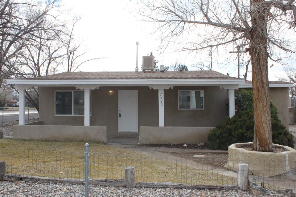 7520 Prospect Avenue NE, Albuquerque, NM 87110