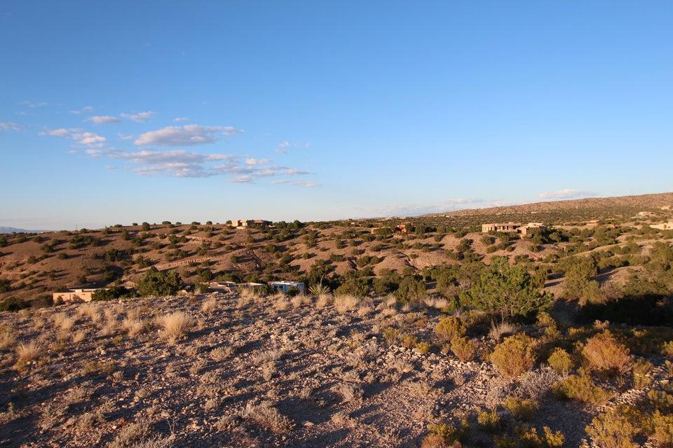 Tres Vidas Ridge, Placitas, NM 87043