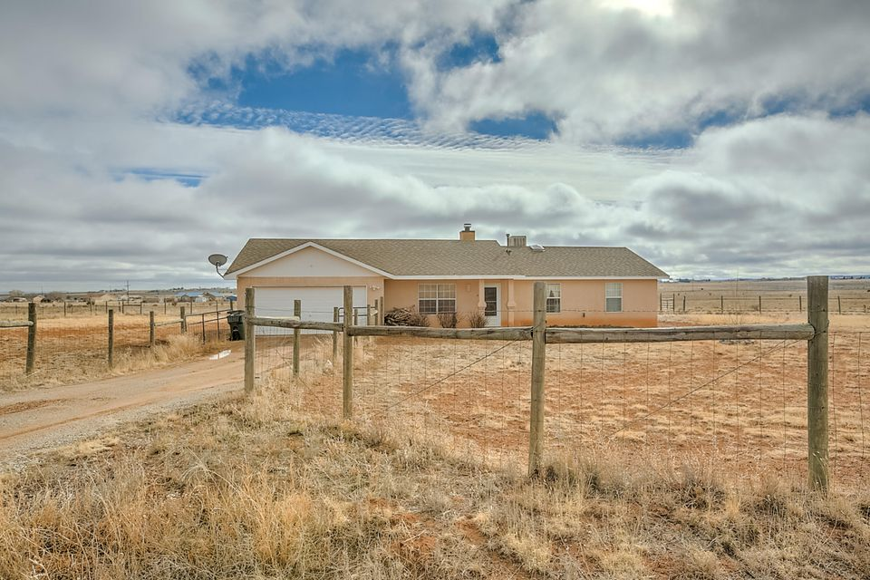 8 Casey Court, Edgewood, NM 87015