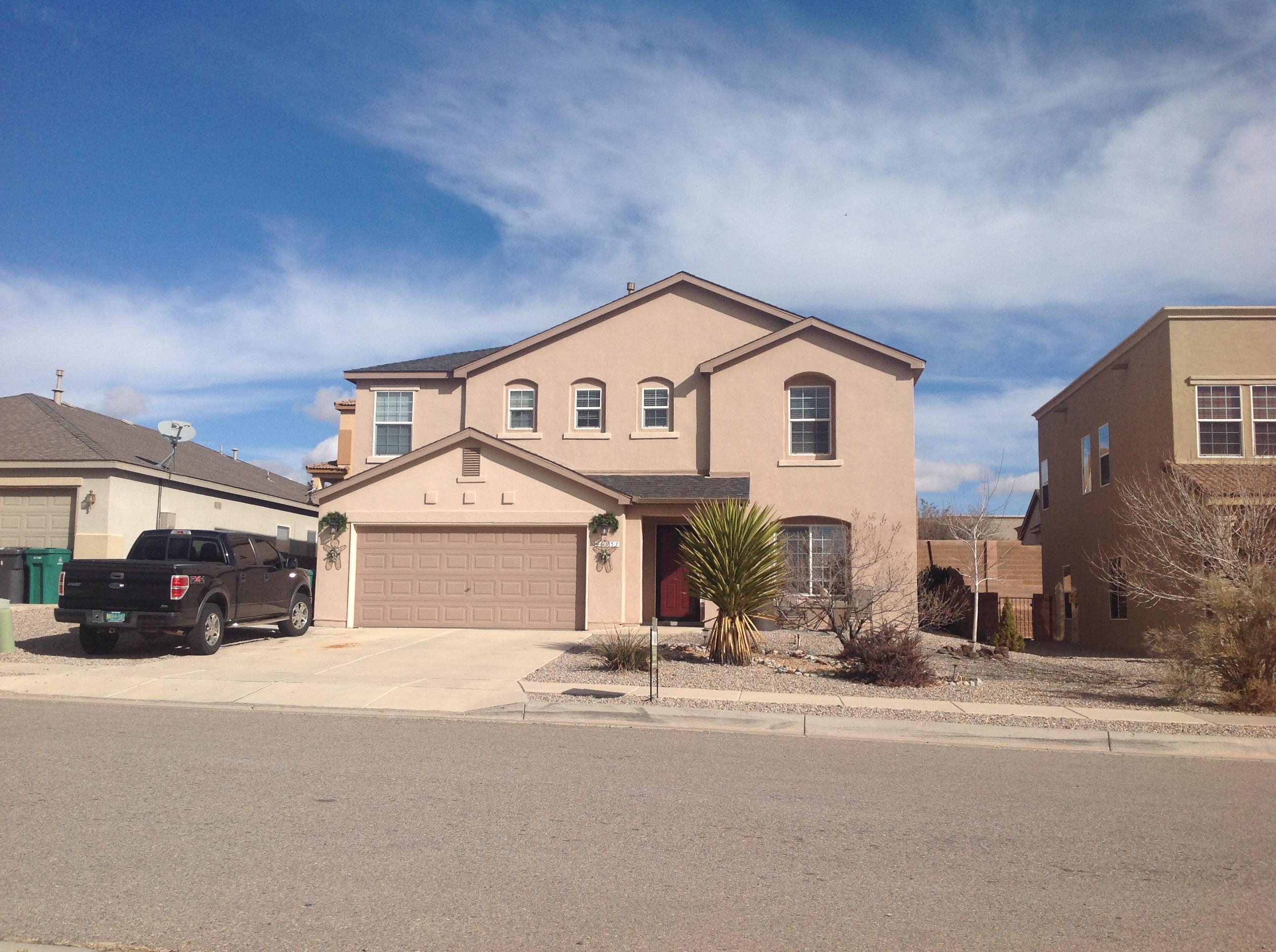6037 Crownpoint Drive NE, Rio Rancho, NM 87144