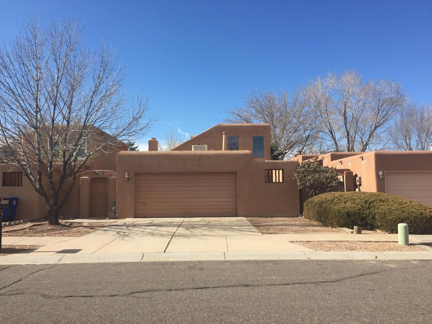 5305 Saratoga Drive NW, Albuquerque, NM 87120